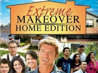 Extreme Home Makeover Cast Designers